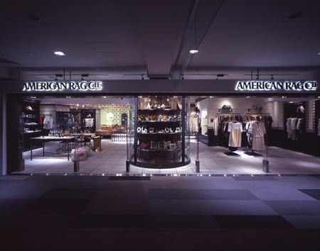 AMERICAN RAG CIE / 京都店