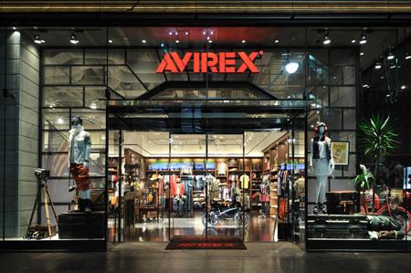 AVIREX / 渋谷店
