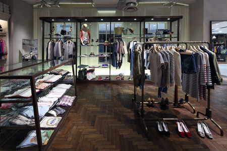 Adam et Rope / 渋谷パルコ店