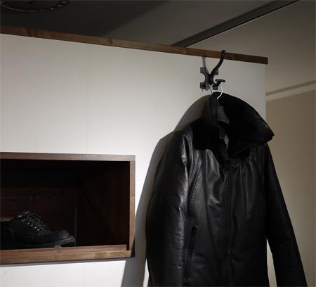 SRA-04 / 壁掛けフック