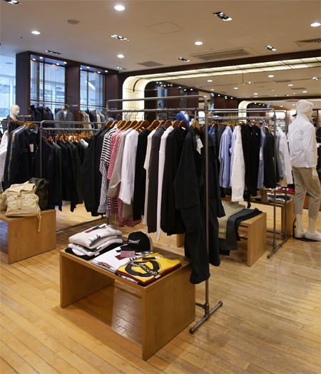 UNITED ARROWS / 名古屋店