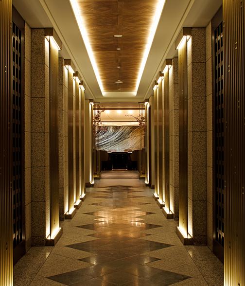 嘉門 / 帝国ホテル東京