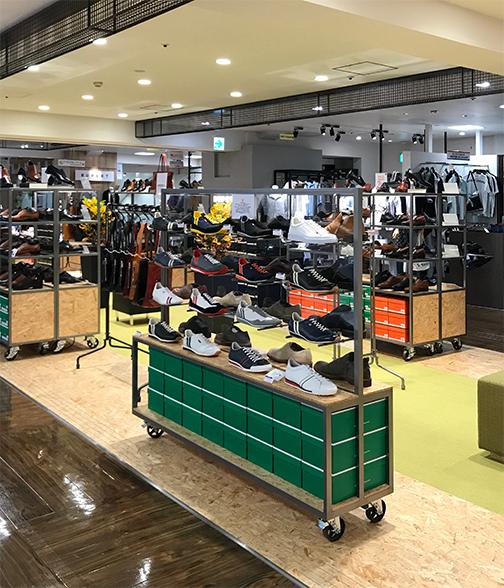 Queen Classico / 上野マルイ店
